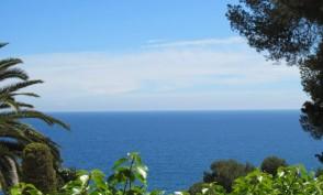 Fantasticas vistas al mar.  Vender casa