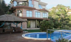 Villa de lujo con panorámicas vist Vender casa